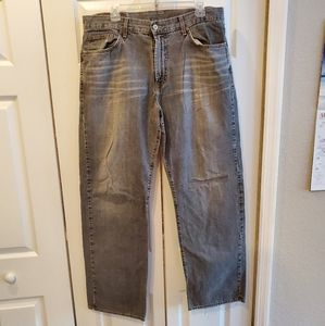 Lucky Brand Dungarees